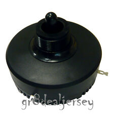 New DJ Speaker Mid Tweeter Compression Horn Driver Replacement