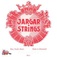 Genuine Jargar Violin E String 4/4 Steel E Loop  Forte