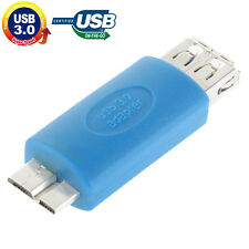ADAPTADOR MICRO USB MICROUSB 3.0 OTG ON-THE-GO PARA SAMSUNG GALAXY S5 G900 G900F