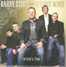 In God's Time by Barry Scott & Second Wind