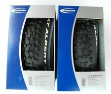 "Schwalbe Fat Albert Front and Rear Performance Folding 26""X2.25 Tyres - pair"