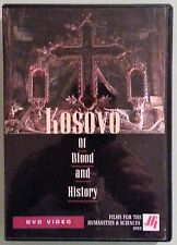 films for the humanities & sciences KOSOVO of blood and history  DVD