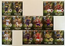 Panini FIFA 365 (2017)_Fans, Power-Up_2 Karten aussuchen (Liste)
