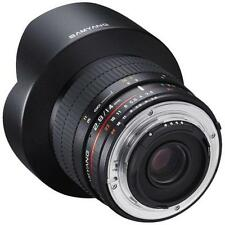 Samyang 14mm f/2.8 IF ED UMC Lens Nikon Brand New With Shop Agsbeagle