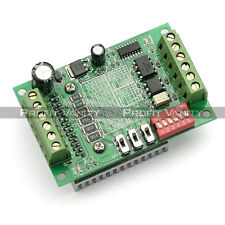 CNC Router Single Axis 3A TB6560 Stepper Motor Drivers Board 4 axiscontrol. DE