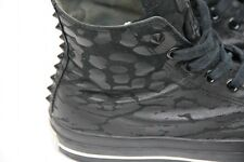 RARE Givenchy Converse Hi Top Sneakers Sz 41.5 US 8.5 Trainers 9 Riccardo Tisci
