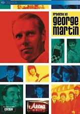 GEORGE MARTIN - PRODUCED BY GEORGE MARTIN - NEW DVD