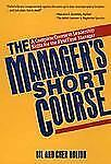 The Manager's Short Course