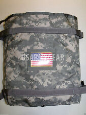 US Army Military Radio Utility Pouch Insert for ACU Digital Rucksack Main Bag ++