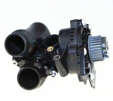 Water Pump & Housing & Thermostat Audi A3 A4 A5  Passat 1.8L (06H 121 026 CF)