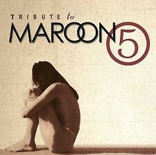 Tribute to Maroon 5 by