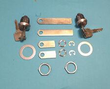 2 Rawson Koenig Stahl-Strattec Truck Toolbox Locks Winnebago Keys-RKI Lock key