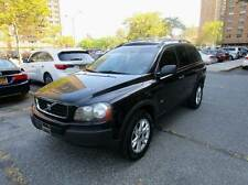 Volvo : XC90 T6 AWD 4dr T