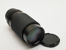 Sears 70-210mm F4 Lens with Pentax PK-A Mount and Macro function. stock U3037
