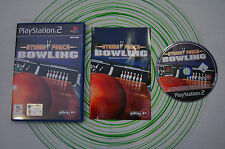 Strike force bowling ps2 pal