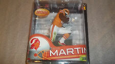 Mcfarlane NFL Series 33 Club Exclusive Doug Martin Tampa Bay Bucs Rookie Figure