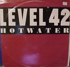 """Level 42 Hot Water Extended UK 12"""""""