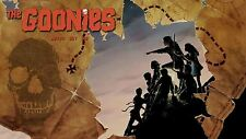 The Goonies 11x17 Poster Print Great for autographs