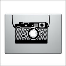 Decal for Macbook Pro Sticker Vinyl air funny 13 15 11 skin digital camera