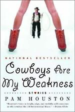 Cowboys Are My Weakness: Stories Norton Paperback