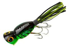 Arbogast Hula Popper 3/8 Fire Tiger G760-115