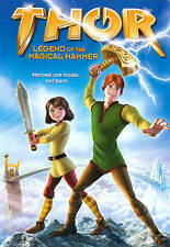 Thor: Legend of the Magical Hammer 2011 by Arc Entertainment