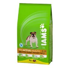 2 x 12kg IAMS Chicken Light for Overweight Sterilised Adult Dog Food only£31.25