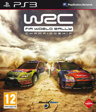 Wrc: FIA World Rally Championship Ps3 * En Excelente Estado *