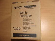 108R00722 orig. Xerox Resttonerbehälter Phaser 6110 6110 MFP Waste Cartridge