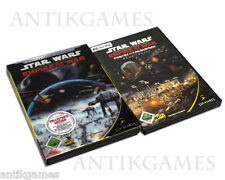 Star Wars Empire at War Collectors Edition & Forces of Corruption =Gold Edition