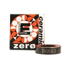 C0 6802 VV ENDURO (15X24X5mm) ZERO CERAMIC BIKE BEARING/CUSCINETTO BICI