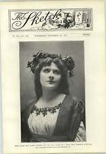 1897 Miss Juliette Opp Mrs Loraine