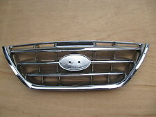 CHROME GRILLE for HYUNDAI ELANTRA 2004-06 SEDAN HY1200140 RARE!