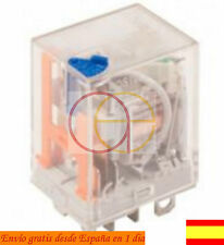 RELE: RELAY RELEVADOR HASTA 16 AMP. Farnell Finder Omron Arduino RQS40L230AC0T