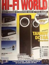 Hi-Fi World Magazine April 2014