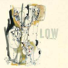 Low THE INVISIBLE WAY +MP3s Sup Pop Records NEW SEALED VINYL LP