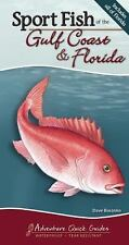 Adventure Quick Guides: Saltwater Sport Fish of the Gulf by Dave Bosanko...