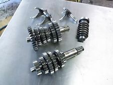 Husqvarna 610 SM610 TE610 Engine Transmission SM TE 05 06 2008 2009 Six-Speed