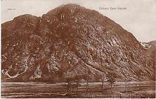 Ossian's Cave, GLENCOE, Argyllshire RP