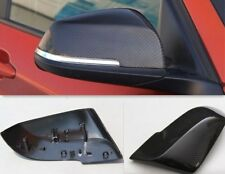 1:1 Replacement Carbon Fiber Side door Mirror Cover BMW F30 F31 F32 3 4-SERIES