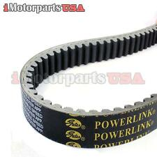 835 20 30 CVT DRIVE BELT GATES POWERLINK® GY6 125CC 150CC SCOOTER VENTO VERUCCI