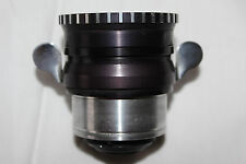 LOMO cine lens OKS 8-35-1 nice condition f 35 mm konvas film