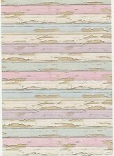 Rice Paper for Decoupage Decopatch Scrapbook Craft Sheet Shabby Chic Fence
