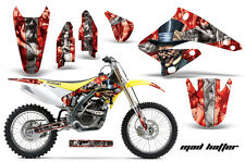 Suzuki RMZ 250 Graphics Kit AMR Racing Bike Decal RMZ250 Sticker Part 04-06 MHRS