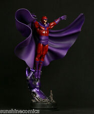 Magneto Action Statue Bowen Designs 884/1100 Jason Smith X-Men NEW SEALED