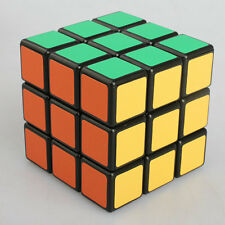 New Shengshou Professional Speed 3x3x3 ABS Magic Cube Ultra-Smooth Puzzle Twist