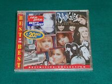 Bangles Featuring Susanna Hoffs ‎– Definitive Collection
