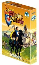 THE LEGEND OF PRINCE VALIANT Vol 2 **Dvd R2** Box Set 4 Disc