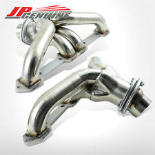 MANIFOLD EXHAUST HEADER - CHRYSLER/DODGE/PLYMOUTH MOPAR 383-400 V8 BIG BLOCK