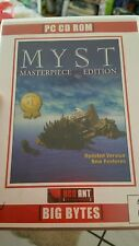 Myst Masterpiece Edition PC GAME